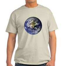 Mother Earth T-Shirt (both sides)