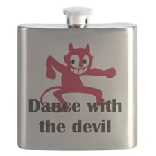 Dance with the devil Flask