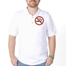 No smoking T-Shirt