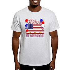 Believe In America T-Shirt