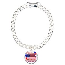 Believe In America Bracelet