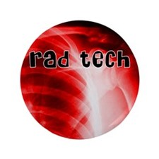 "rad tech electronic skins 3.5"" Button"