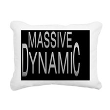 IPADE_sleeve_massivedyna Rectangular Canvas Pillow