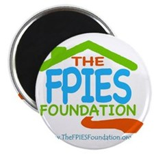 The FPIES Foundation Connection Magnet