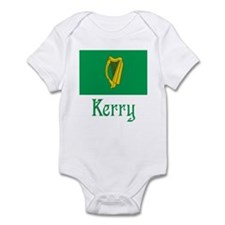 Cute St pattys Infant Bodysuit