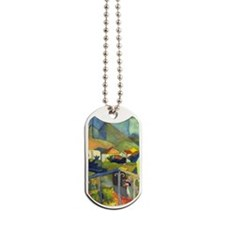 rect_mag18 Dog Tags