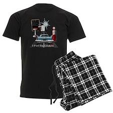Fuel Up Gluten Free Pajamas