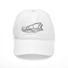 Velociraptor Baseball Cap