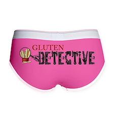 Gluten Detective Women's Boy Brief