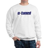 Midnight Blue P11 Sweatshirt