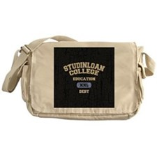 studinloan-BUT Messenger Bag