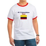 Colombian #1 Dad T