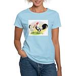 Dutch Bantams Women's Light T-Shirt