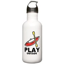 Play Outside Water Bottle