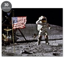 Man On The Moon Puzzle