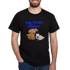 my first Seder T-Shirt