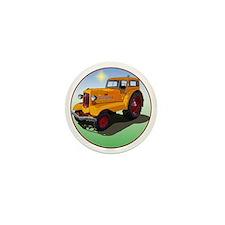 UDLX Mini Button