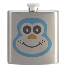 Ralph - Button Flask