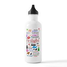 Twilight Water Bottle