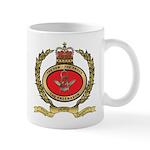 The Masonic Badge Mug