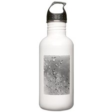 Paratrooper skyline Water Bottle