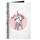 Tori Unicorn Journal