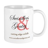 Swindlers Coffee Mug