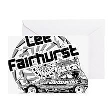 217 Lee Fairhurst Greeting Card