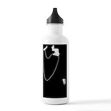 Louise Brooks 1920s Gl Sports Water Bottle