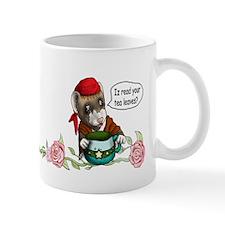 Tea time Tea Pot Mug