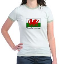 Welsh by Marriage T