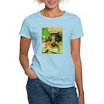 Chicks For Sale Women's Light T-Shirt