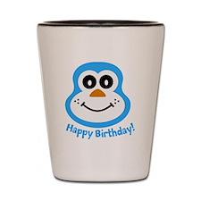 Ralph: Happy Birthday Shot Glass