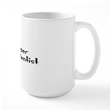 Super Scientist Mug