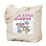 Cute Little Shawna Tote Bag