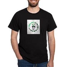 Oscar Schopenhauer T-Shirt
