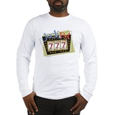Jackpot 777 Long Sleeve T-Shirt