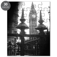 London - First Glance Puzzle
