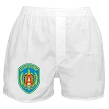 Alpha Boxer Shorts