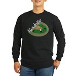 Roulette Long Sleeve Dark T-Shirt