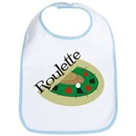 Roulette Bib