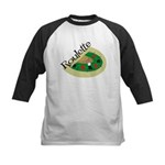 Roulette Kids Baseball Jersey