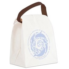 Kai Palaoa supports SAVE JAPAN DO Canvas Lunch Bag