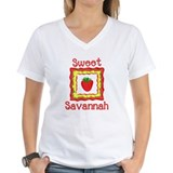 Sweet Savannah Shirt