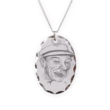 Barney Fife Necklace