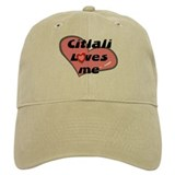 citlali loves me Cap