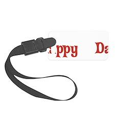 Happy Pi Day 3.14 March Luggage Tag