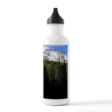 Mount Shasta 15 Stainless Water Bottle 1.0L