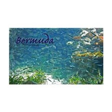 Bermuda Wall Decal