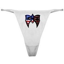 Warrior America - Remastered Classic Thong